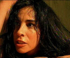 Facial Expression animated GIF