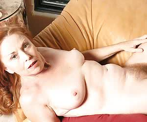 Category: cougars
