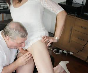 Category: crossdressers crazy for cock