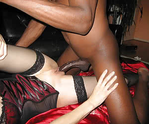Category: interracial sex