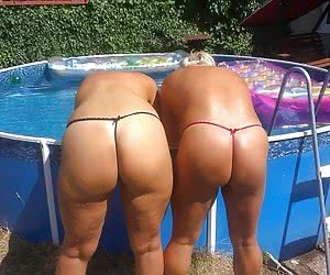 Category: mature asses