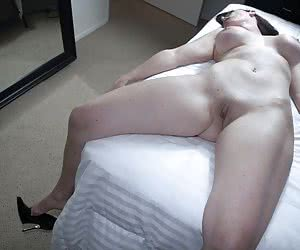 Mature nude passout