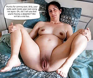 boy nude for Milf caption spreads