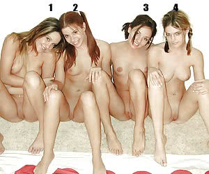 Which One Would You Do